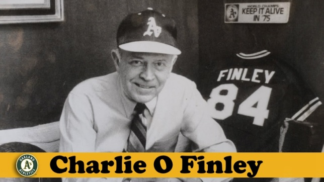 CharlieFinley